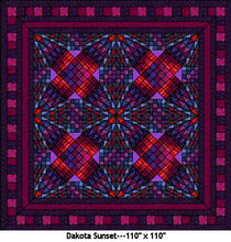Dakota Quilt Patterns