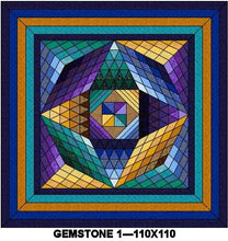 Gemstone Patterns