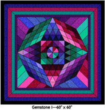 Gemstone 1 Quilt Kits