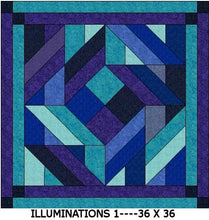 Illuminations Quilt Kits