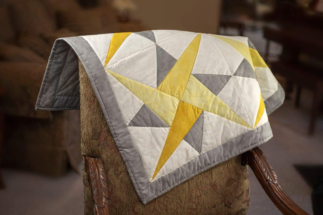 Baby Super Star Quilts 36