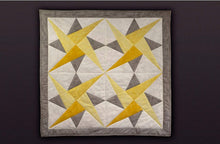 "Baby Super Star Quilts 36"" X 36"" Color #5"