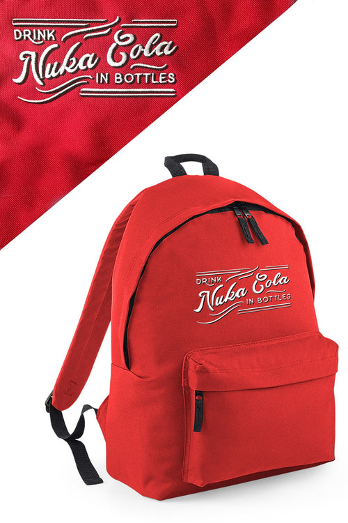 NUKA - College Backpack