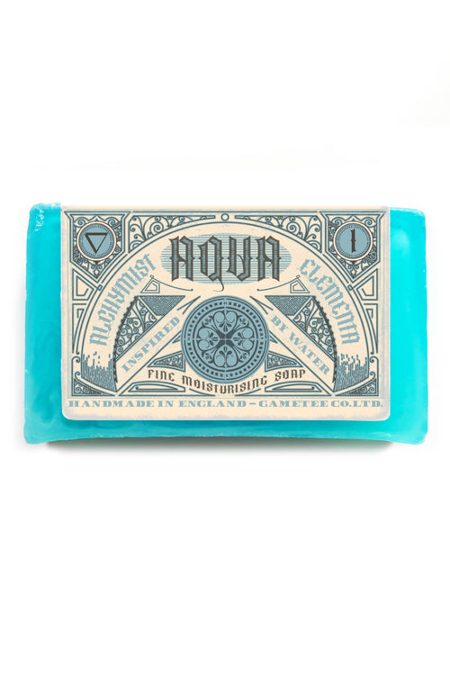 AQVA - Fine Alchemy Soap