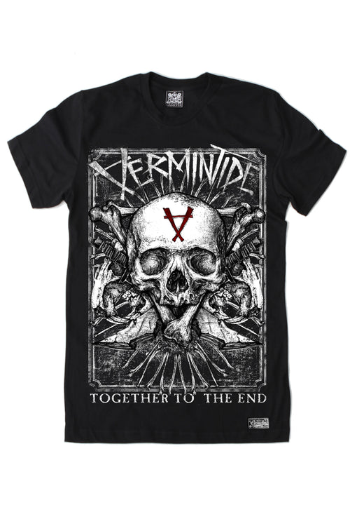 VERMINTIDE - Official T - Shirt