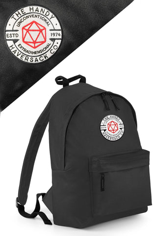 Item - College Backpack