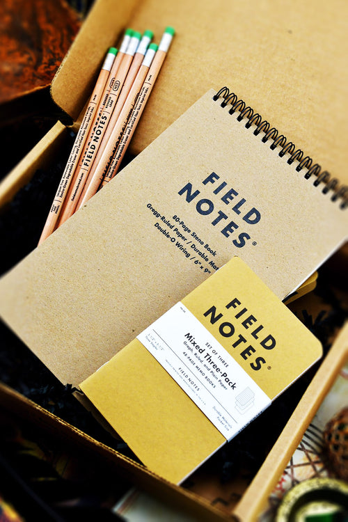 Starter Kit - Field Notes