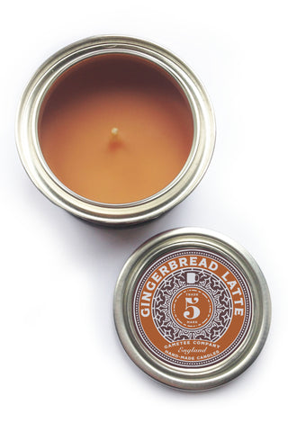 Ranger's Retreat - Gaming Candle