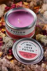 Love Potion - Candle