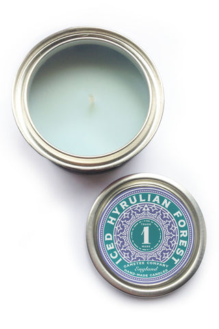 Druid's Salve - Gaming Candle