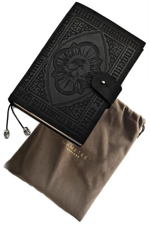 Book of the Pact - Fiendish Black Edition - GAMETEEUK