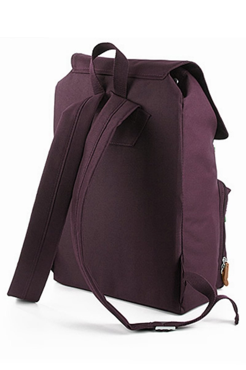 Burgundy Bag of Holding - Backpack - GAMETEEUK