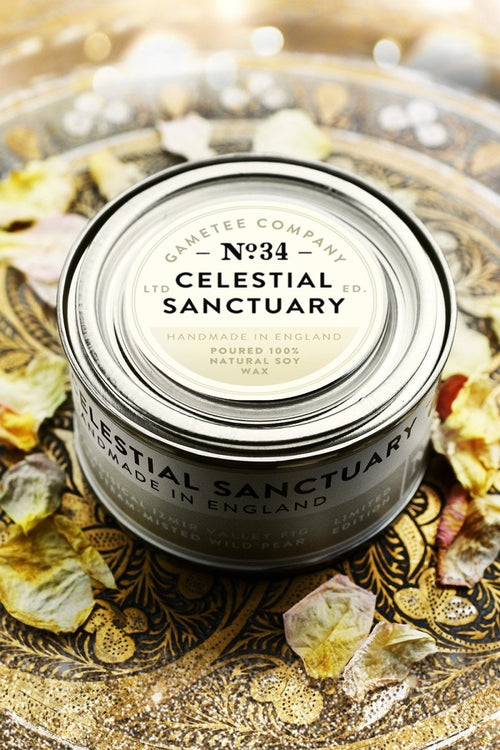 Celestial Sanctuary - Gaming Candle - GAMETEEUK
