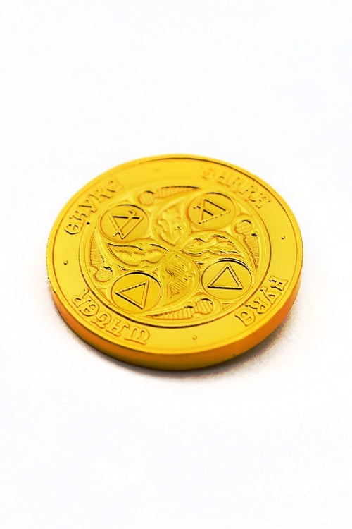 Coin of Alchemy - GAMETEEUK