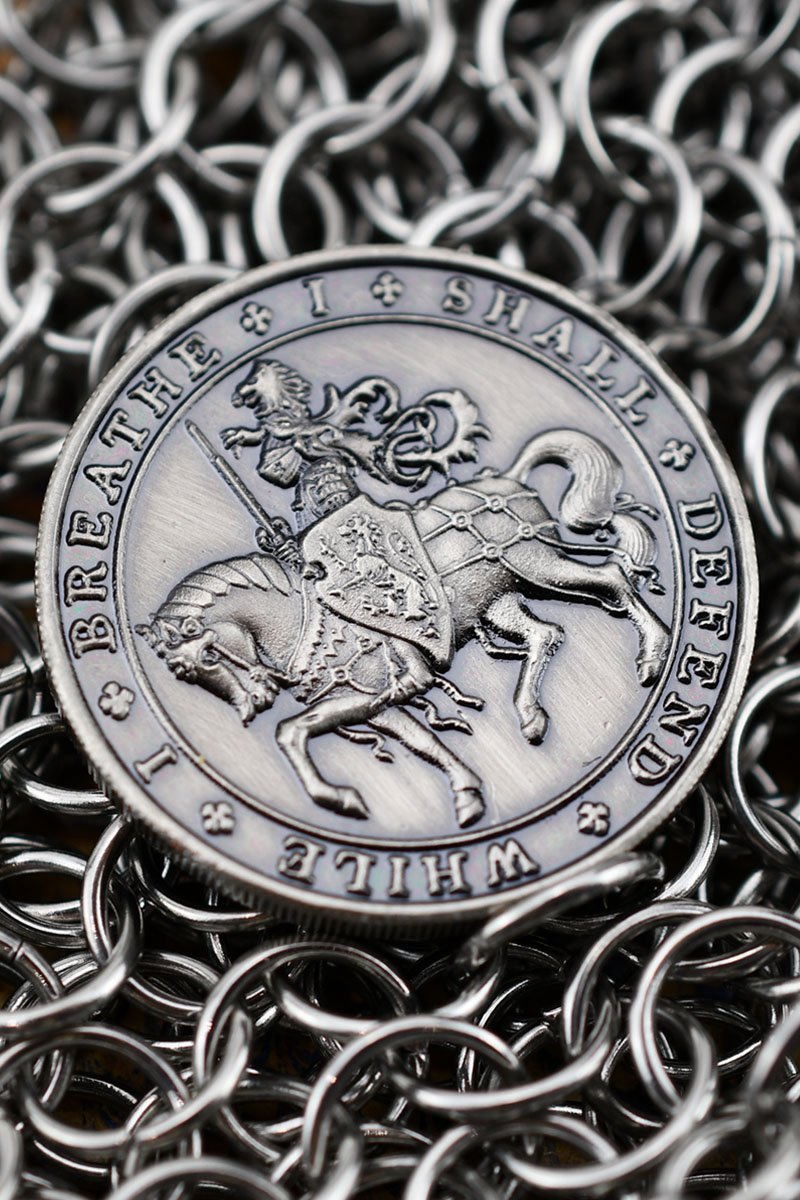 Coin of Armour - GAMETEEUK