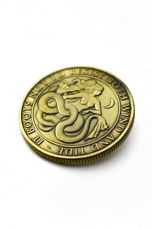 Coin of Fate - GAMETEEUK