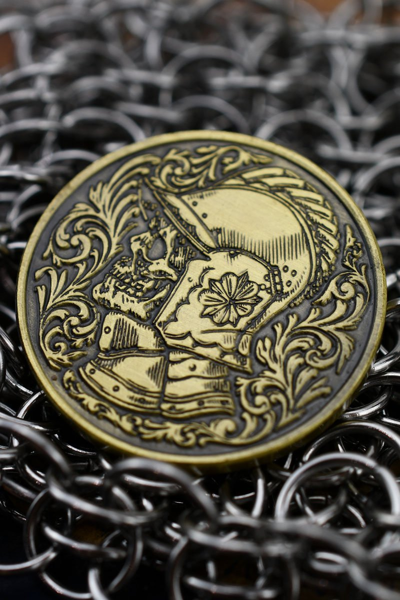 Coin of Life and Death - GAMETEEUK