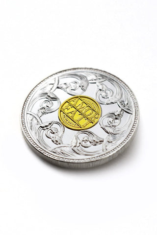 Coin of Life and Death