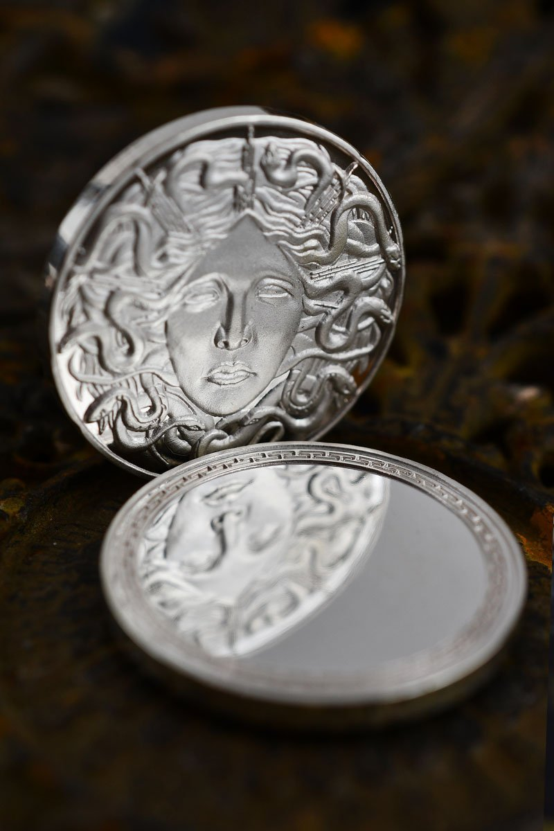 Coin of Mirrors - GAMETEEUK