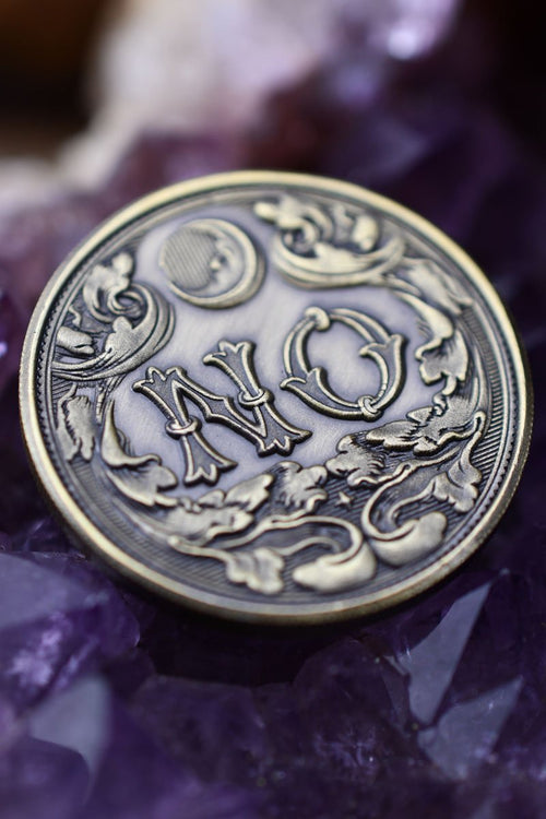 Coin of Questions - GAMETEEUK