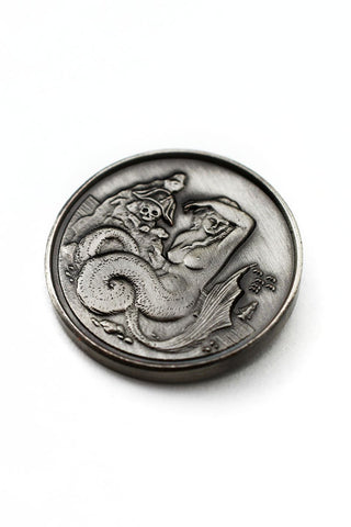 Coin of Alchemy