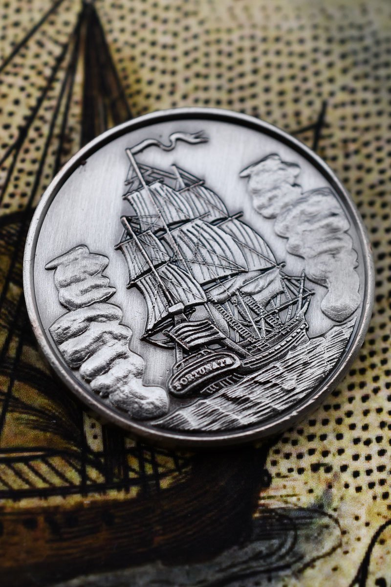 Coin of Siren and Safe Passage - GAMETEEUK