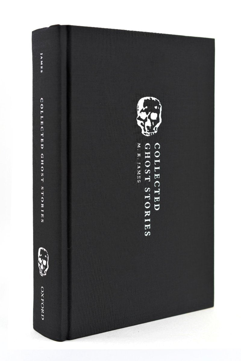 Collected Ghost Stories (Clothbound Hardcover) - GAMETEEUK