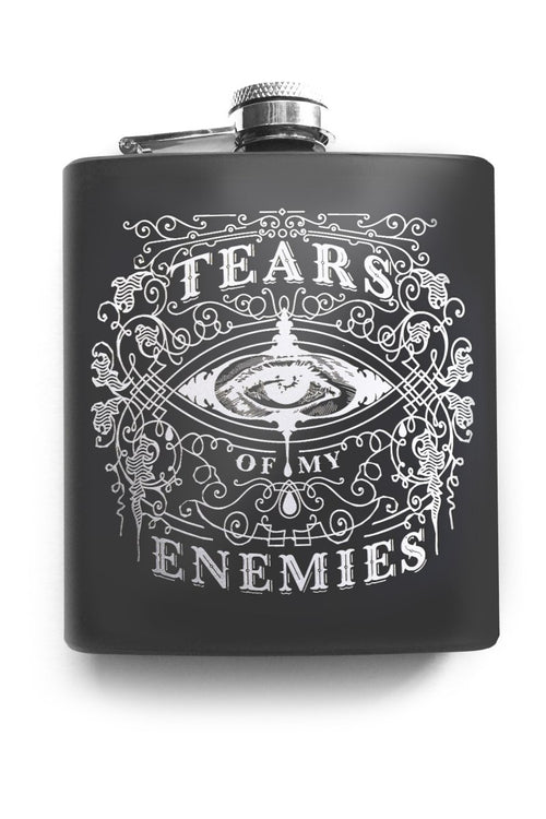 Dark Tears of My Enemies - Hipflask - GAMETEEUK