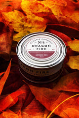 Dragon Fire - Gaming Candle - GAMETEEUK
