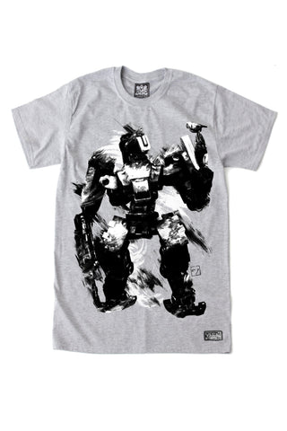 Shadow Faceless One - T SHIRT