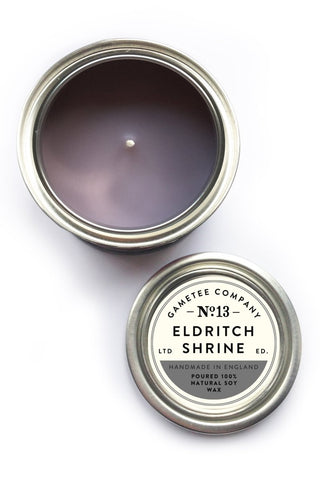 Enchantment - Large Tin Candle