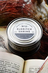 Eldritch Shrine - Gaming Candle - GAMETEEUK