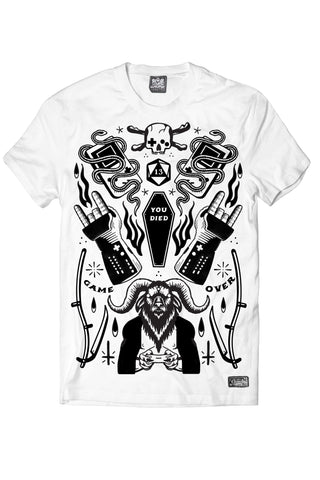 Cybernetic Ninja - T - Shirt