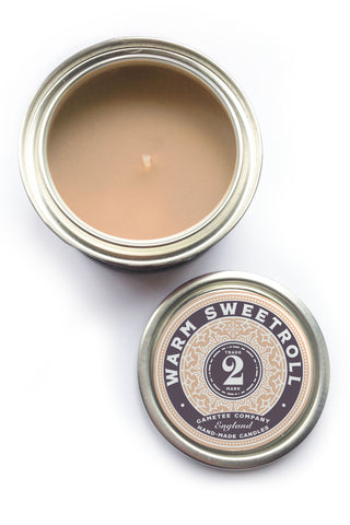 Smuggler's Cove - Gaming Candle