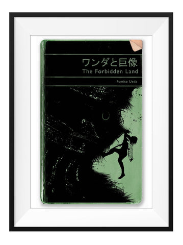 Midgar Train Timetable - Art Print