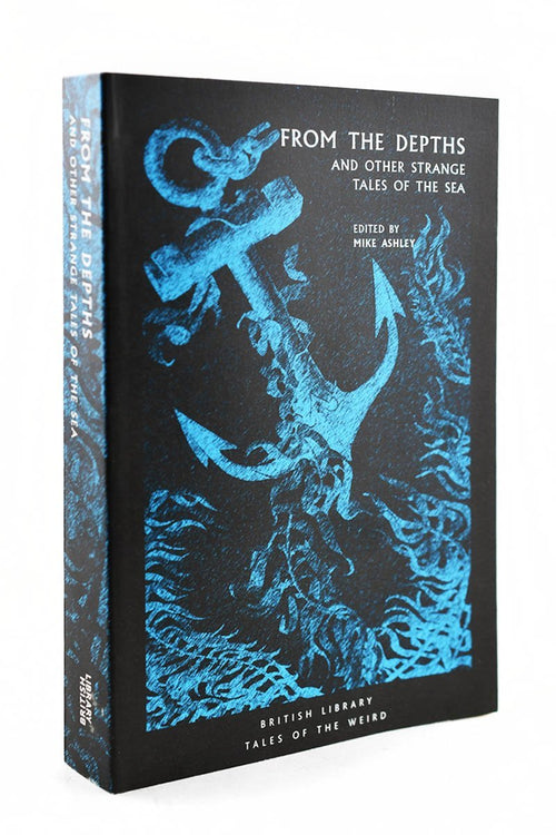 From the Depths - and Other Strange Tales from the Sea - GAMETEEUK