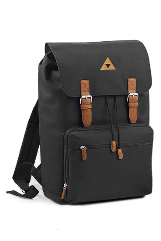 Burgundy Bag of Holding - Backpack