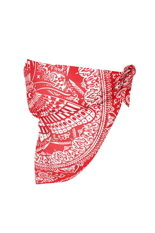 Luxury Space Butterfly Bandana - GAMETEEUK
