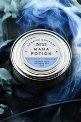 Mana Potion - Gaming Candle - GAMETEEUK