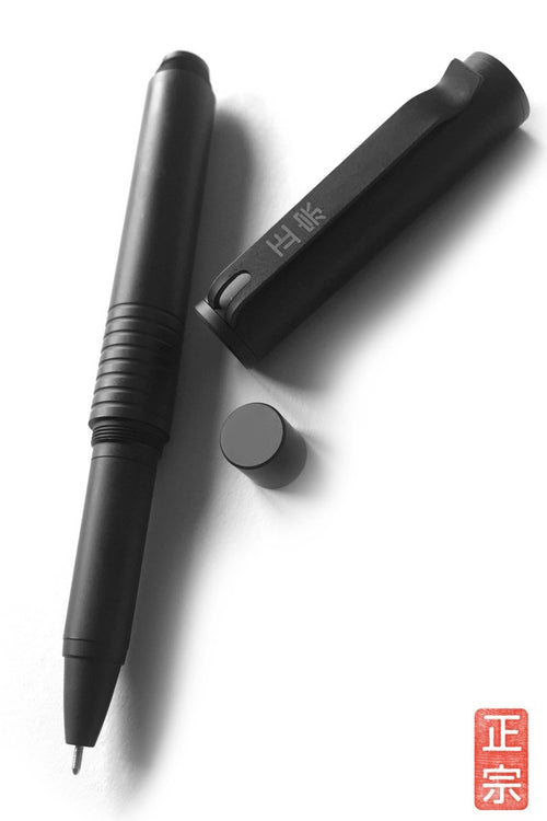 MASAMUNE - Tactical Titanium Pen - GAMETEEUK