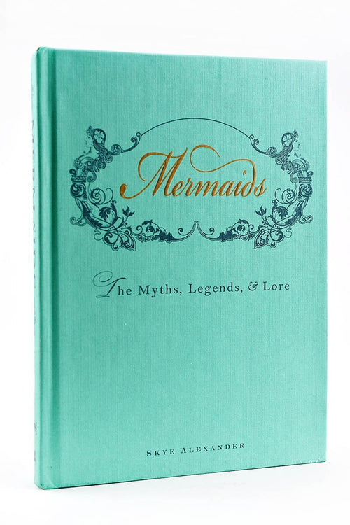 Mermaids - The Myths, Legends and Lore - GAMETEEUK