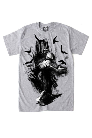 Gandalf the Grey - T - Shirt