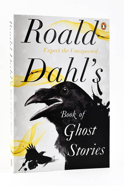 Roald Dahl's Ghost Stories - GAMETEEUK