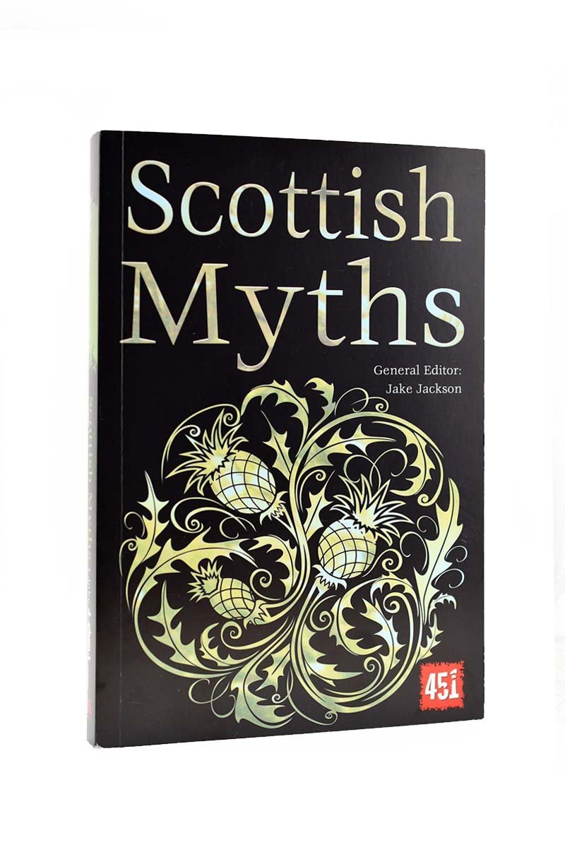 Scottish Myths - GAMETEEUK