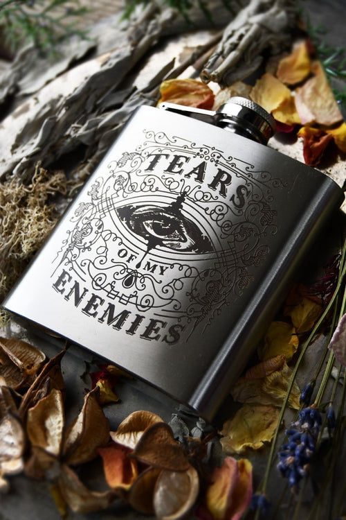 Tears of My Enemies - Hipflask - GAMETEEUK