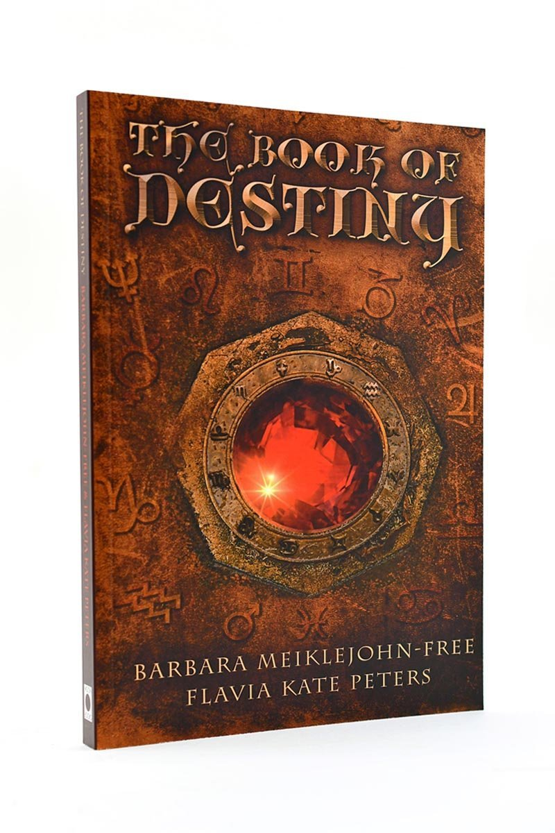 The Book of Destiny - GAMETEEUK