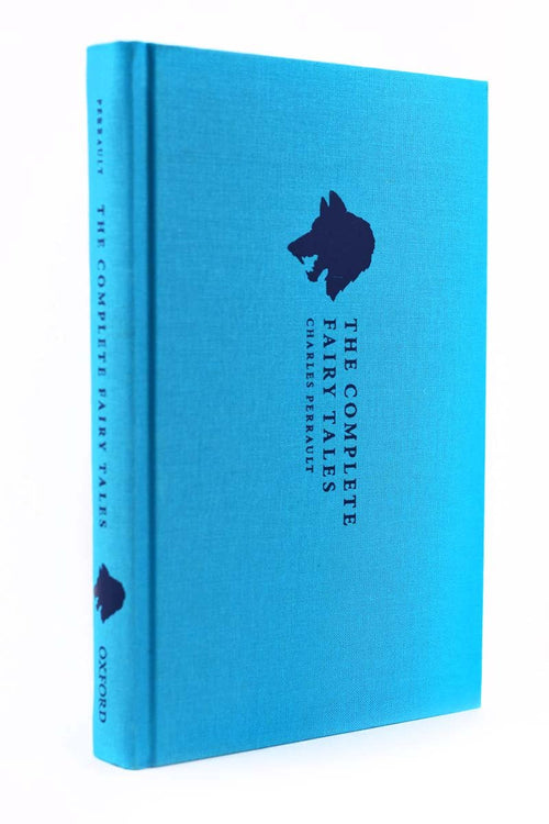 The Complete Fairy Tales - Perrault (Clothbound Hardcover) - GAMETEEUK