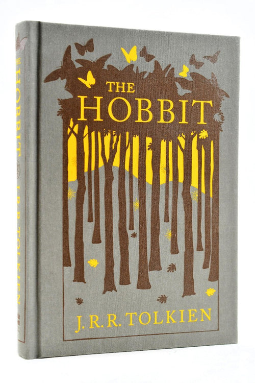 The Hobbit (Hardcover) Collector's Edition - GAMETEEUK