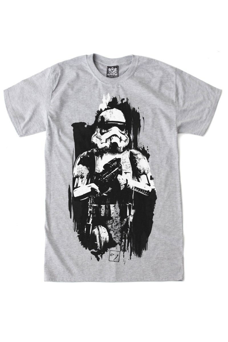 Trooper - T-Shirt
