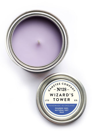 Elven Wellspring - Gaming Candle